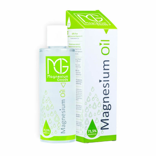 Magnesium Goods - Magnesium Oil  200ml